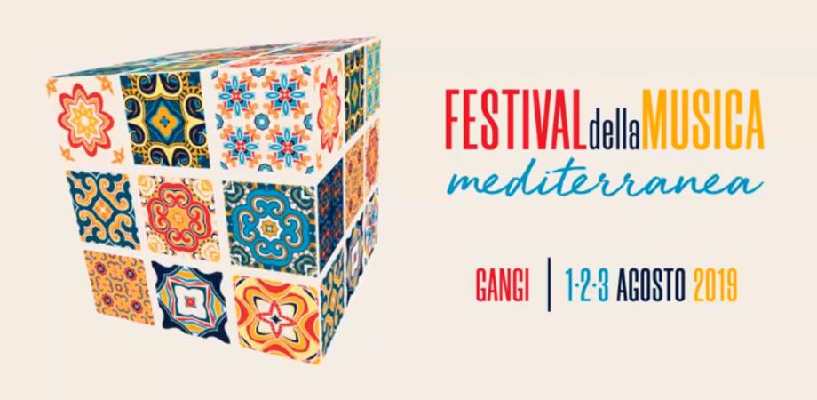 Festival della Musica Mediterranea di Gangi, annunciati i primi artisti e gli eventi collaterali