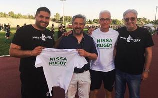 Festival regionale del MiniRugby e trofeo Coni a Caltanissetta: 400 bambini in festa