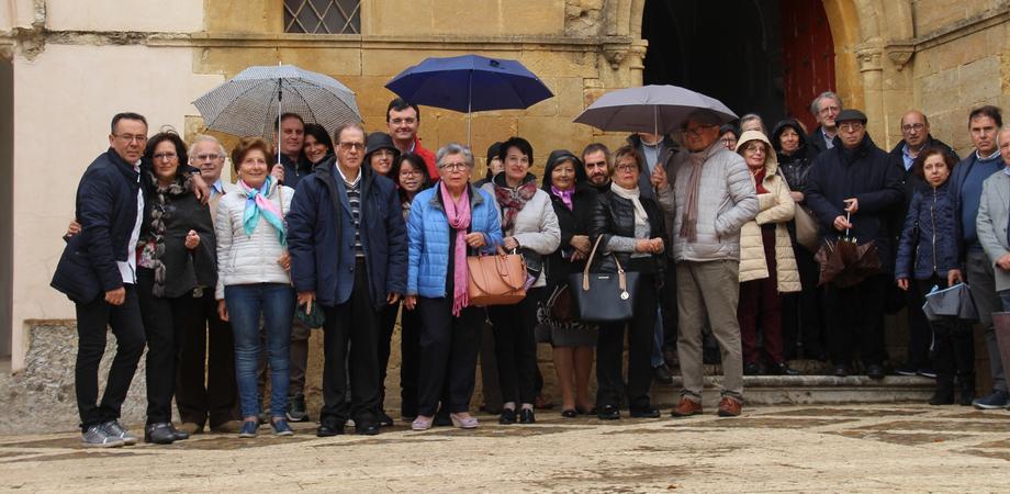 """Torna """"Scoprire e riscoprire Caltanissetta"""", domenica visita al sito archeologico di contrada Vassallaggi"""