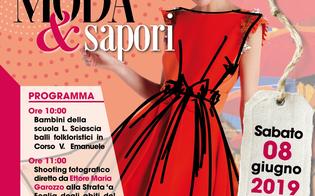 Caltanissetta, l'8 giugno alla Strata 'a Foglia l'evento