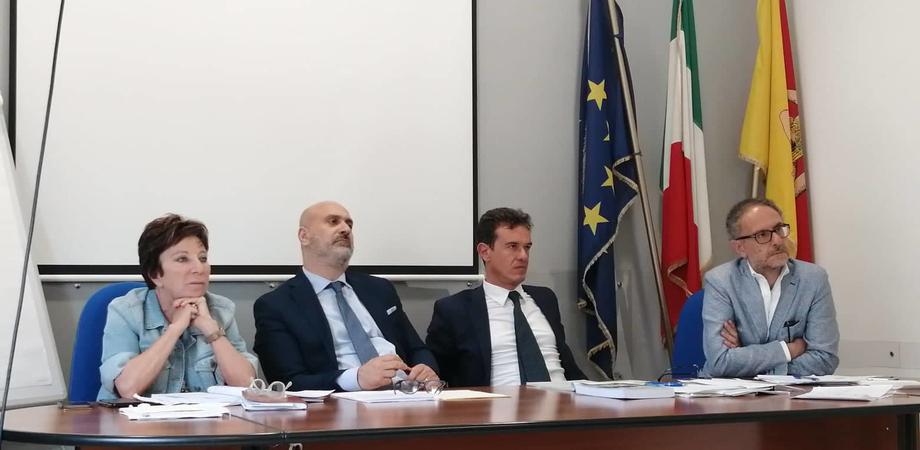 Il management dell'Asp di Caltanissetta incontra i sindacati: presto soluzioni per il pronto soccorso
