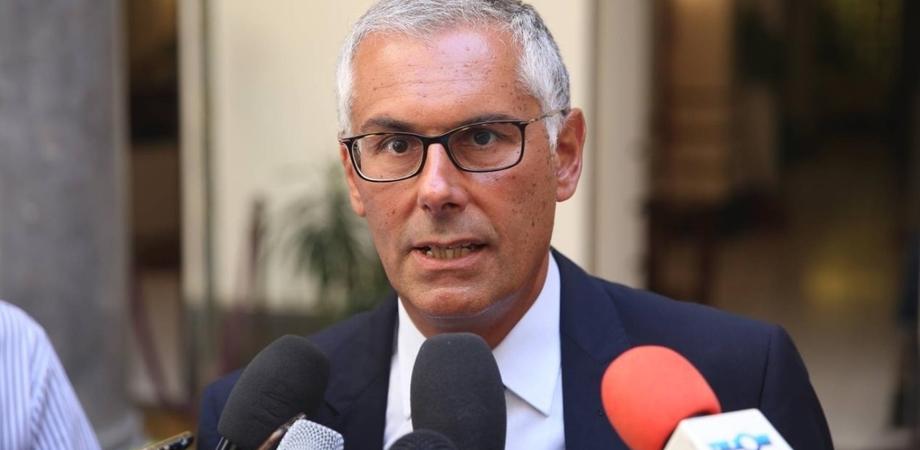 Caltanissetta, venerdì conferenza stampa al Comune con il rettore Fabrizio Micari