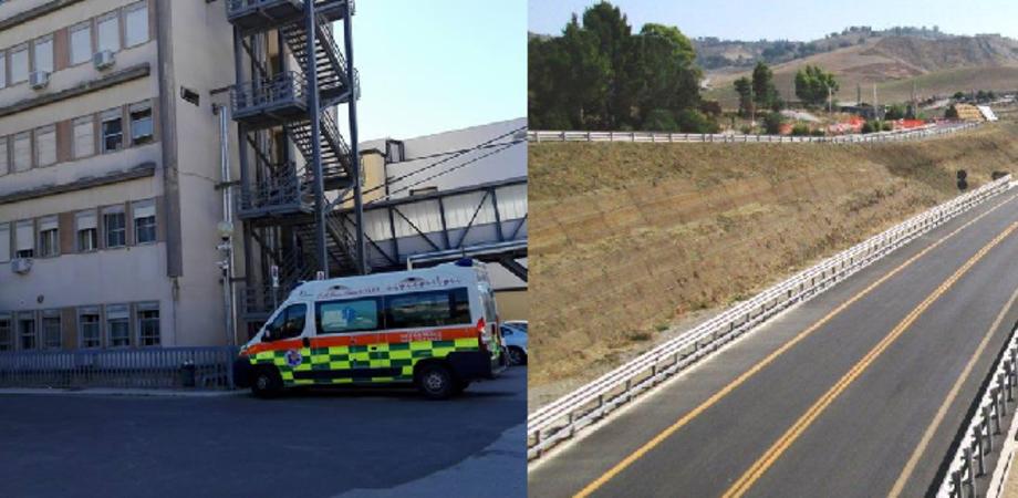 """Cantieri bloccati sulla 640 e ospedale Sant'Elia al collasso, il Pd: """"Qual è l'apporto dei deputati Cancelleri?"""""""