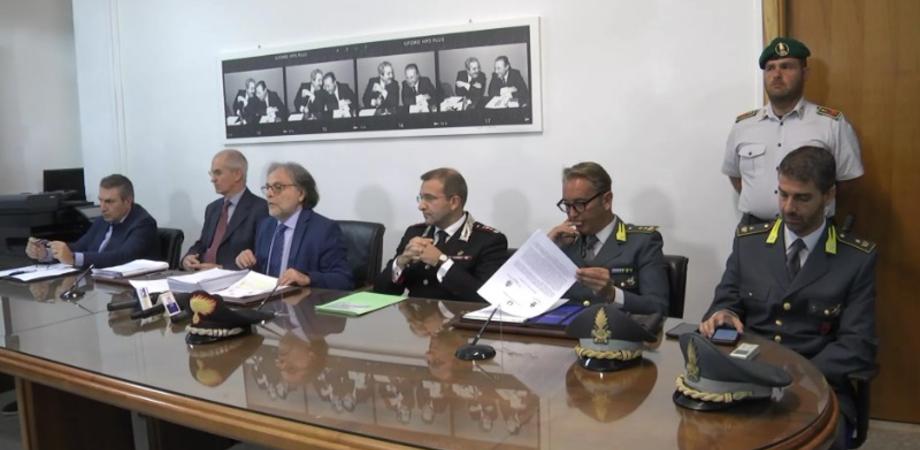 """Blitz """"Pandora"""", mafia e pizzo a San Cataldo: al via a Caltanissetta il processo d'appello"""
