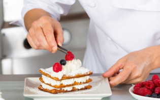 Torte, bignè, crostate e frollini: a Caltanissetta due giorni dedicati all'arte pasticcera