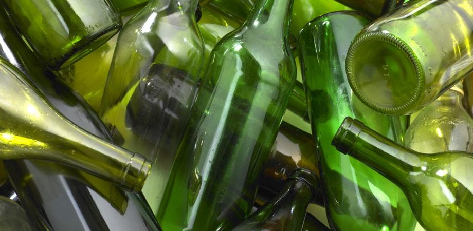 Gela, raccolta del vetro sospesa per oggi: il servizio riprenderà il 27 giugno
