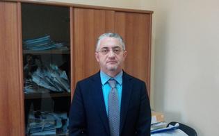 Raffaele Elia lascia Caltanissetta, ricoprirà il ruolo di direttore sanitario a Ragusa
