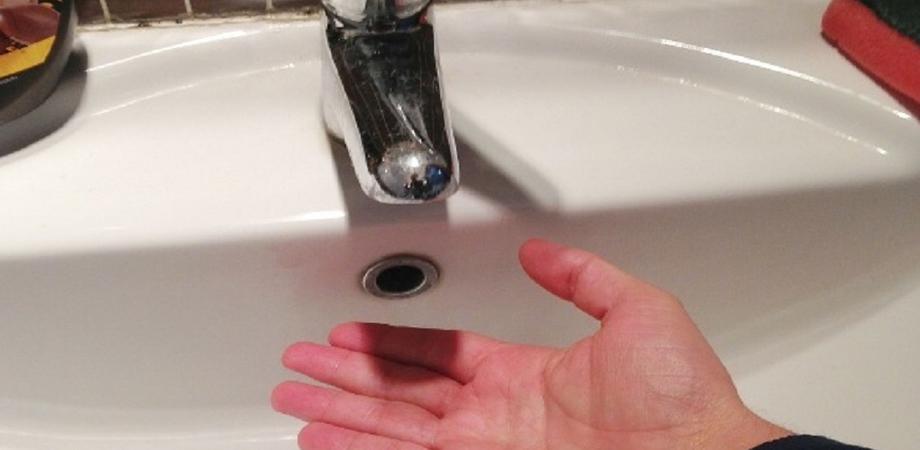 Emergenza idrica senza fine. Guasto al Fanaco: dieci comuni del nisseno per due giorni senz'acqua
