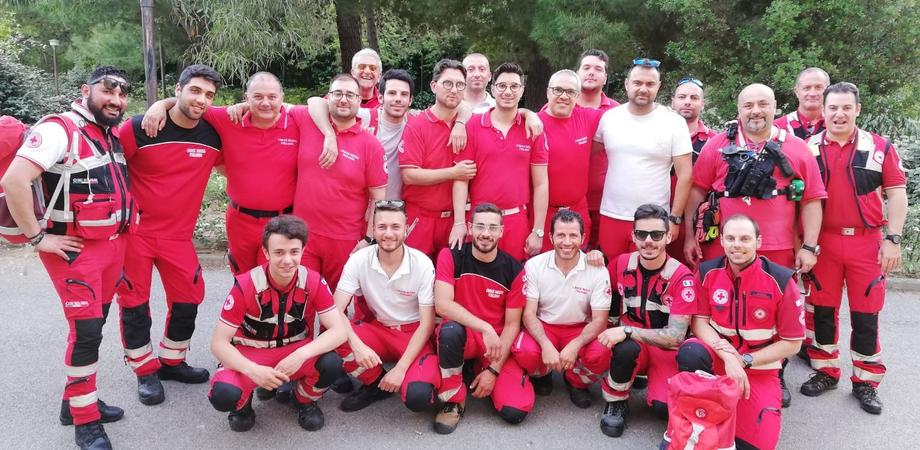 Abilitati al soccorso con mezzi e tecniche speciali, la Croce Rossa si arricchisce di ulteriori 16 volontari