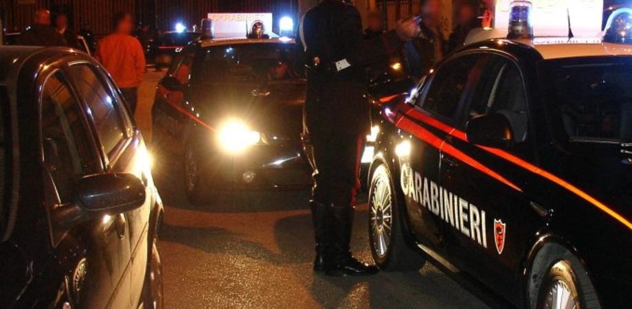 Gela, sorpreso a spacciare nei luoghi della Movida: 21enne arrestato