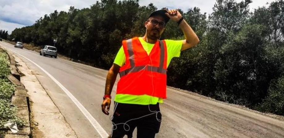 """Marcia sblocca cantieri, Faraone: """"90 chilometri a piedi da Ragusa a Catania, ora fate l'autostrada"""""""