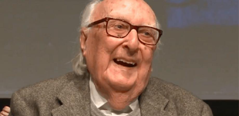 Andrea Camilleri è morto, addio al grande scrittore siciliano