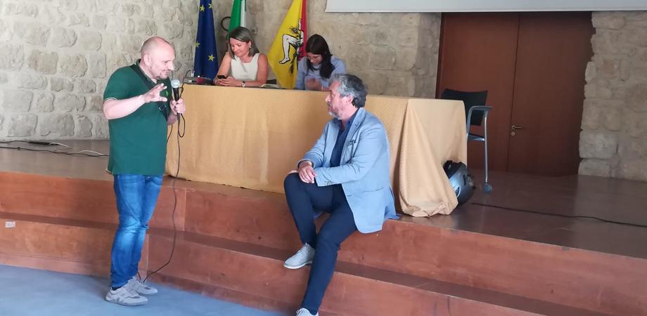 """Aree industriali ex Asi. Il sindaco Gambino agli imprenditori: """"Le questioni di competenza del Comune saranno subito affrontate"""""""