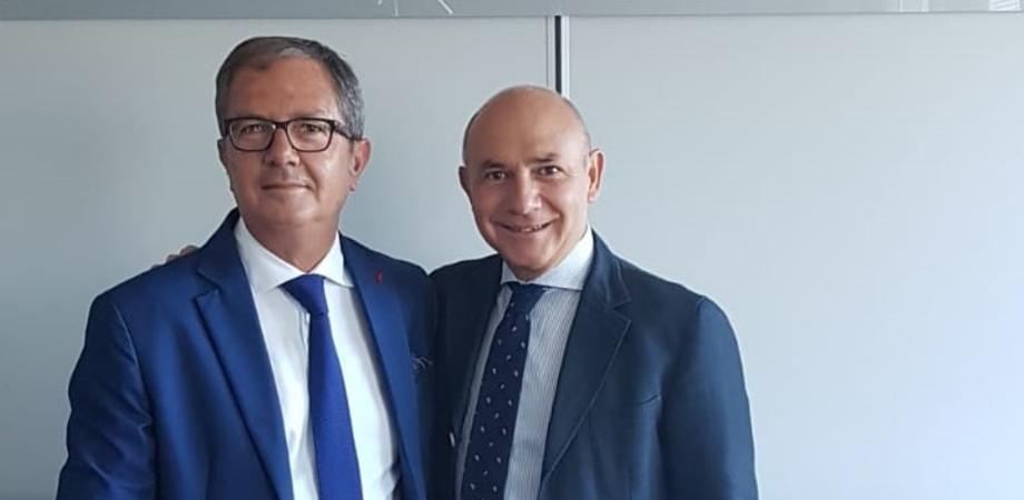 Gela, Gaetano Roggio nominato dirigente amministrativo della Procura: il posto era vacante da tre anni