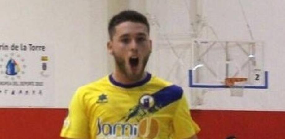 """Pro Nissa Futsal, altro colpo di mercato: ingaggiato lo spagnolo Jose Manuel """"Lolo"""" Torres Ponce"""