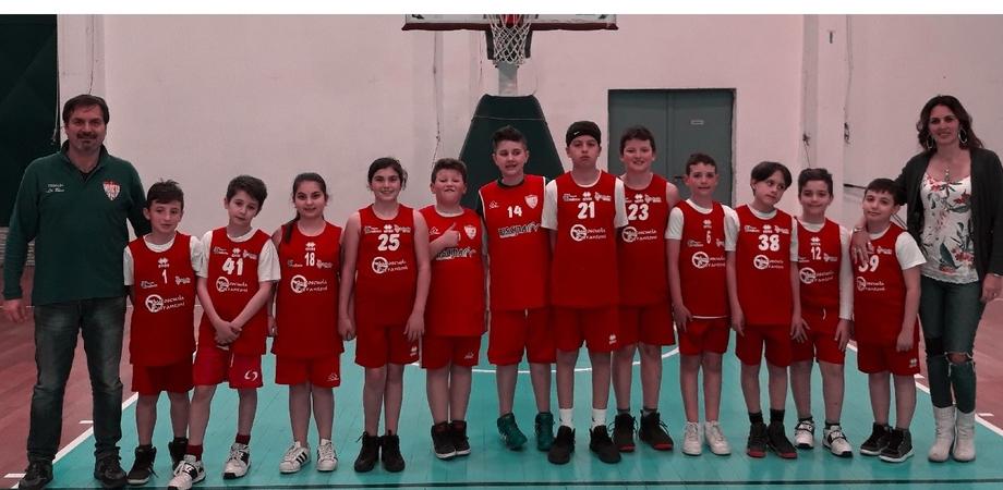"""Trofeo internazionale di basket """"Giardini d'Oriente"""", presente anche l'associazione Invicta Caltanissetta"""
