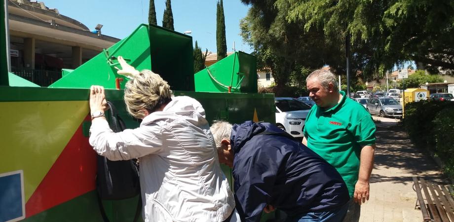 Caltanissetta, isola ecologica di via Malta: da lunedì 22 luglio variano orari e modalità