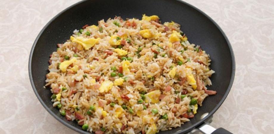 Rischio listeria nel riso alla cantonese gusto QUI Take Away: Coop richiama il prodotto