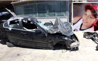 Alcamo. Bimbo muore in incidente, fratellino con danni irreversibili: lo schianto postato in diretta facebook
