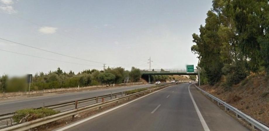 Sicilia, Anas: da mercoledì 10 luglio sulla A19 interventi di pavimentazione allo svincolo per Motta Sant'Anastasia