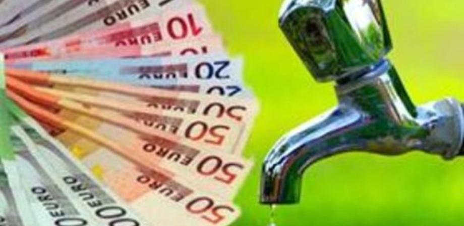 Tariffe idriche, nuovo criterio pro-capite: Caltaqua avvia il censimento delle utenze