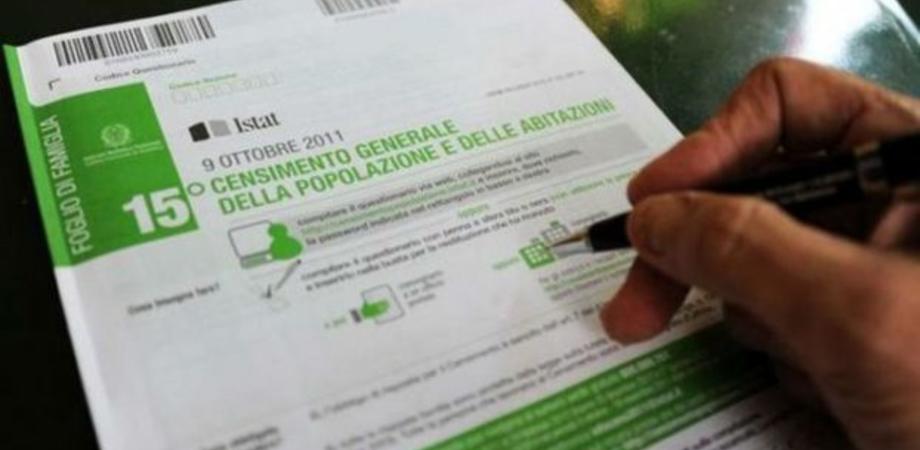 Caltanissetta, censimento Istat 2019. Ancora cinque giorni per presentare le istanze per 22 rilevatori e 2 coordinatori