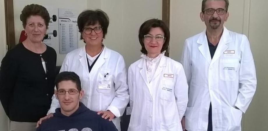 Il Centro Spina Bifida di Caltanissetta resta una struttura d'eccellenza nel panorama della sanità nazionale
