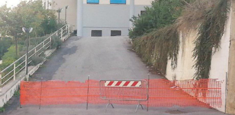 """Crollo di via Guastaferro a Caltanissetta, l'accusa: """"Registrate tante irregolarità"""""""