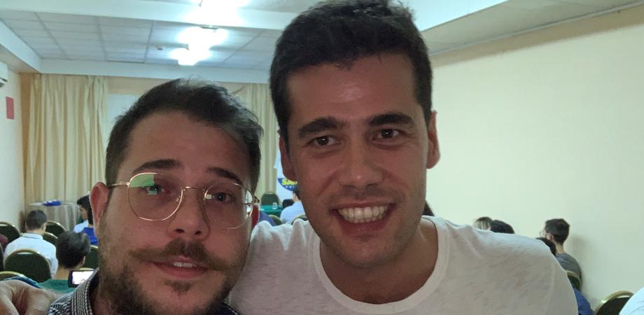 Caltanissetta, il gelese Spina nominato coordinatore provinciale dei giovani della Lega