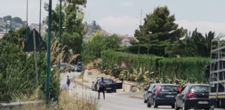 Caltanissetta, scontro frontale sulla ex via Due Fontane: quattro persone in ospedale. Anche un bimbo di un anno