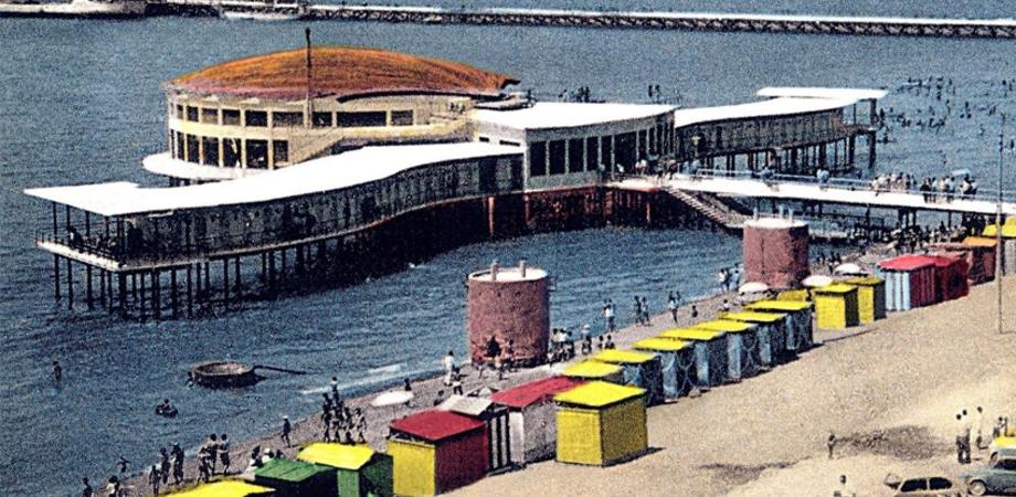 Gela: la Regione concede ai privati  la Conchiglia, il lido Eden e il pontile sbarcatoio