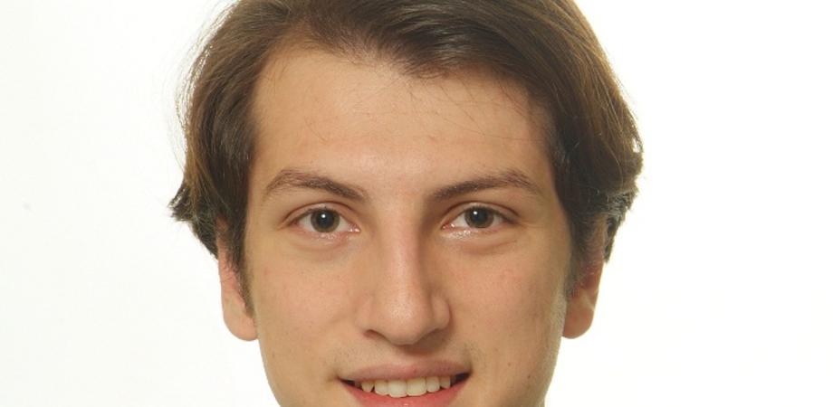 Il Dipartimento di Scienze Politiche di Catania diventa più verde grazie al giovane sancataldese Saetta