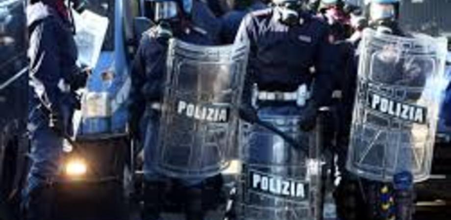 Promesse del Governo non mantenute: agenti della polizia di Stato e penitenziaria da Caltanissetta a Roma per protestare