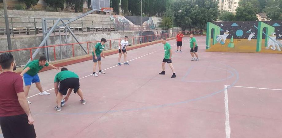 A Caltanissetta il festival delle discipline sportive: Nissa ed eCLettica organizzano un torneo di street-rugby