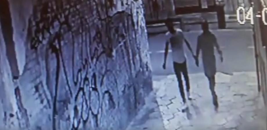 Violenza sessuale su una studentessa: fermati due bengalesi a Palermo