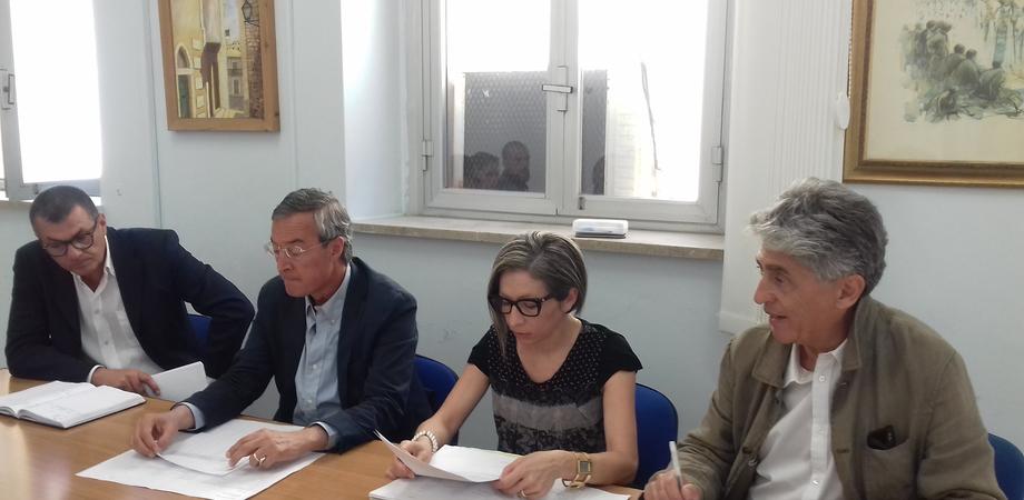 """""""Patto per il Sud"""", 15 progetti per Gela: lunedì partiranno i lavori del prospetto del convento dei padri Cappuccini"""