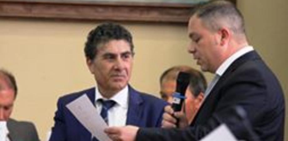 """Gela, il consigliere comunale Iaglietti lascia """"Una buona idea"""": aderirà al gruppo misto"""