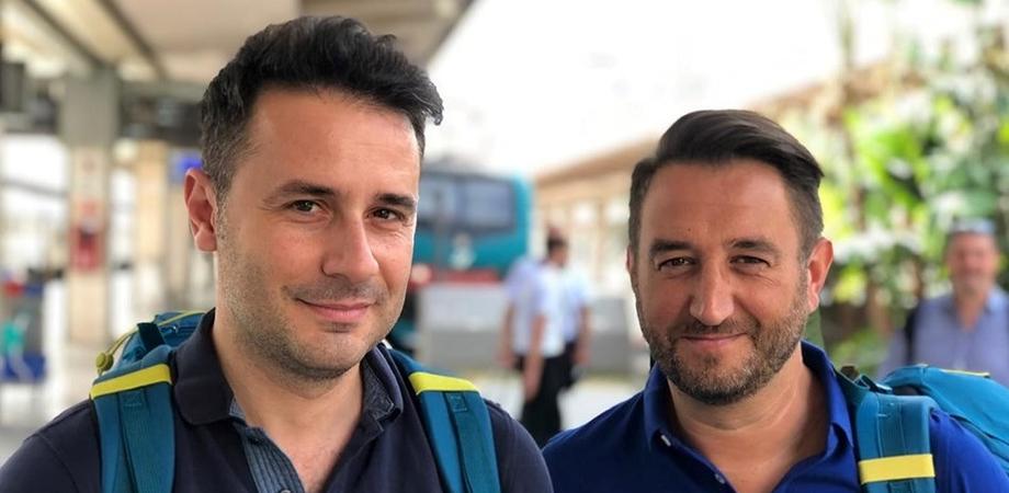"""Cancelleri e Di Paola (M5S): """"Ecco lo stato disastroso dei trasporti ferroviari in Sicilia"""""""