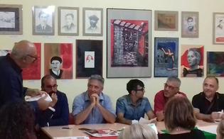 Storie di antifascisti, partigiani e deportati. Presentato a Riesi il saggio storico