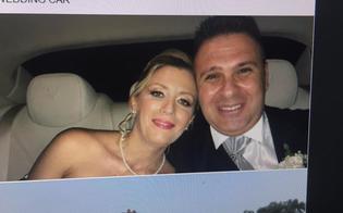 La tragedia di Riesi, Michele Marotta era convolato a nozze solo un anno fa. E' annegato per mettere in salvo la moglie