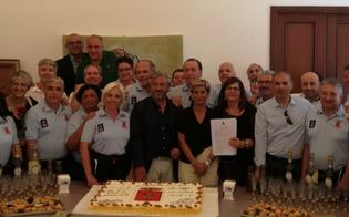 Caltanissetta, stabilizzazione precari: 43 dipendenti firmano il contratto a tempo indeterminato