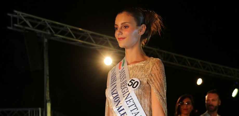 """Concorso """"Miss Reginetta"""", fra le finaliste c'è anche la gelese Alice Catalano"""