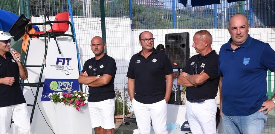 """Torna al Club Nautico di Gela il torneo di tennis """"Memorial Manlio Moriconi"""", più di 50 i giocatori che scenderanno in campo"""