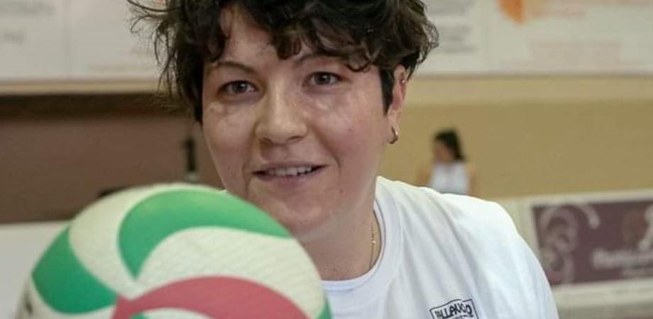 Primo acquisto per la Nike Volley: a Caltanissetta arriva l'atleta favarese Francesca Cusumano