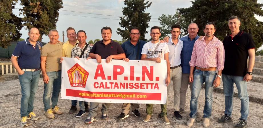 Piccole imprese, nasce a Caltanissetta un'associazione per sostenere lo sviluppo del territorio