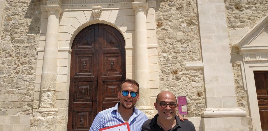 """Delia, conclusi i lavori di recupero e ristrutturazione della chiesa """"Santa Maria di Loreto"""""""