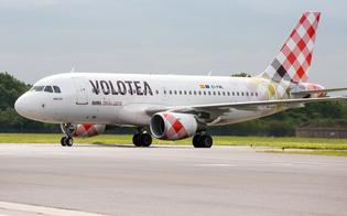 Atterraggio difficile, forte vento in pista a Catania: aereo risale e atterra a Comiso