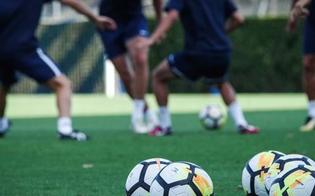 Caltanissetta, corso per l'abilitazione ad allenatore di giovani calciatori: aperte le iscrizioni