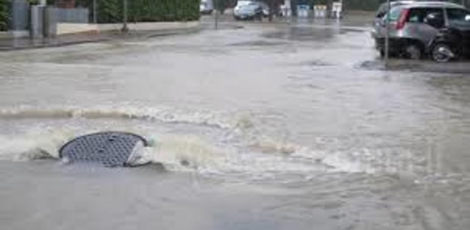 Pulizia tombini e caditoie, Caltanissetta Protagonista chiede all'amministrazione di intervenire prima dell'arrivo delle piogge