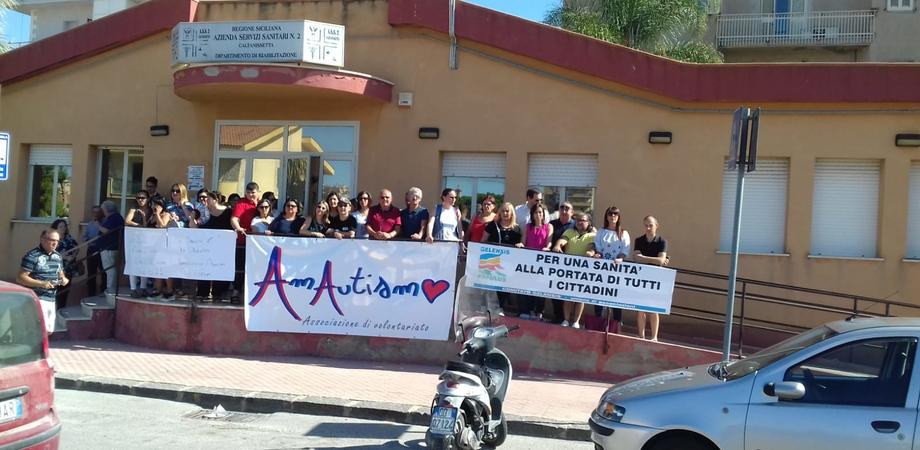Centro autismo di Gela, l'Asp di Caltanissetta assegna i lavori per completare la struttura